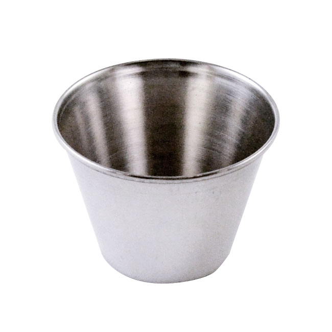 Omcan 80822 smallwares > dining solutions > sauce cups