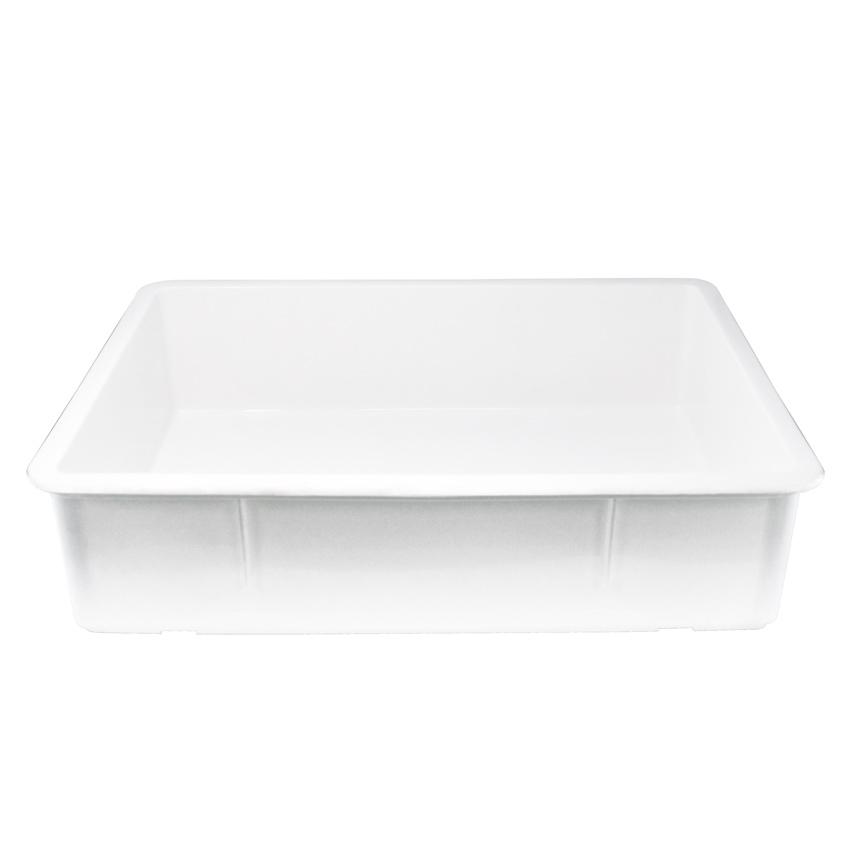 Omcan 80890 smallwares > pizza supplies > pizza dough proofing boxes