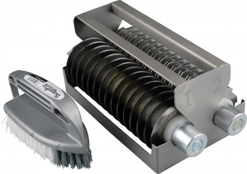 Omcan 45411 kit electric meat tenderizers