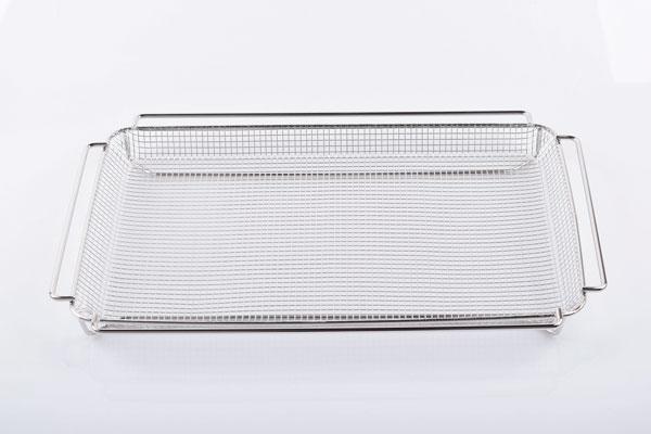 Omcan 80631 combi oven accessories|smallwares