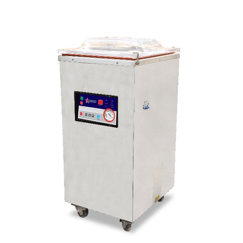 Omcan VPCN1060 food equipment > food preservation > vacuum packaging machines > economy vacuum packaging machines