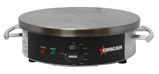 Omcan CE-CN-0350-U food equipment > cooking equipment > griddles