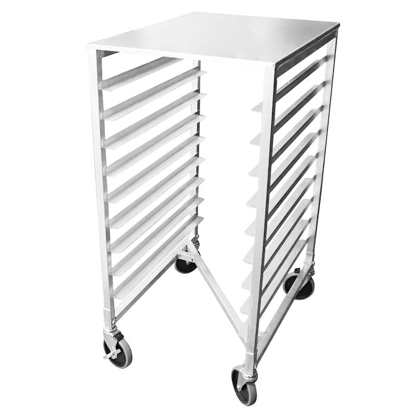 Omcan 44319 handling and storage > racks and shelves > pan racks