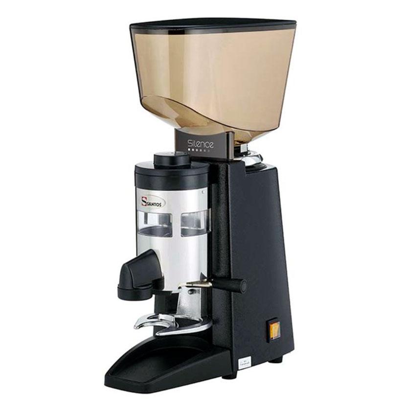 Omcan SANTOS 40 food equipment > hot beverage equipment > santos coffee grinders