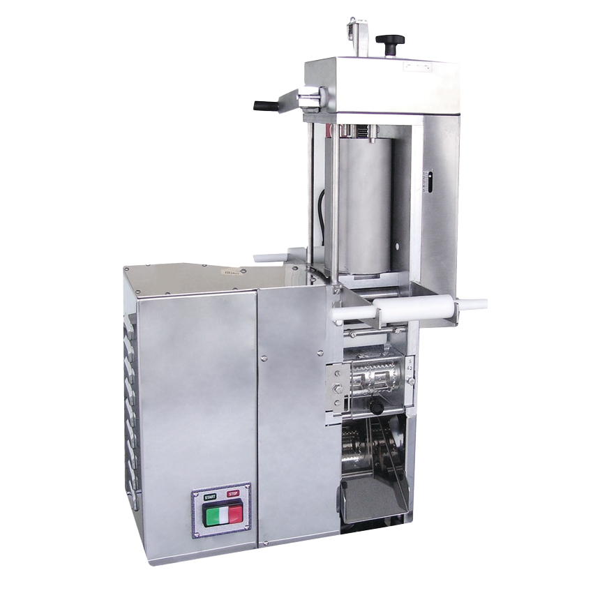 Omcan PM-IT-0030-R food equipment > pasta machines and sheeters|food equipment > pasta machines and sheeters > ravioli machine and accessories