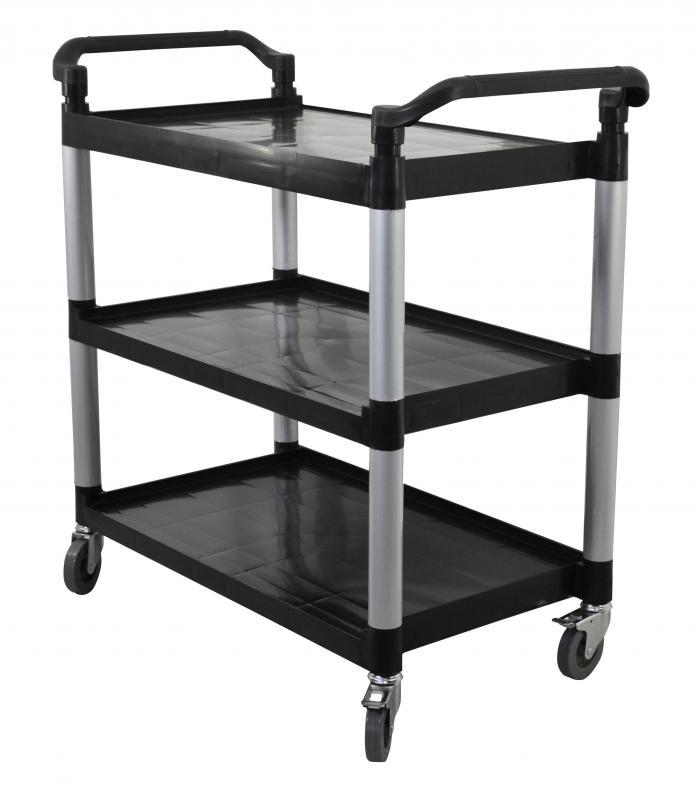 Omcan 43069 carts