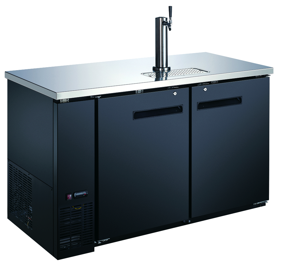 Omcan BD-CN-0019-HC refrigeration > wine and beverage coolers > bar coolers