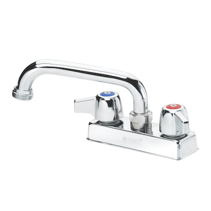 Omcan 44719 tables and sinks > sinks > faucets