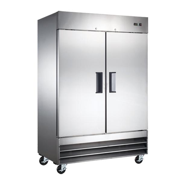 Omcan RE-CN-0041-HC refrigeration > reach-in refrigerators and freezers > reach-in refrigerators|refrigeration