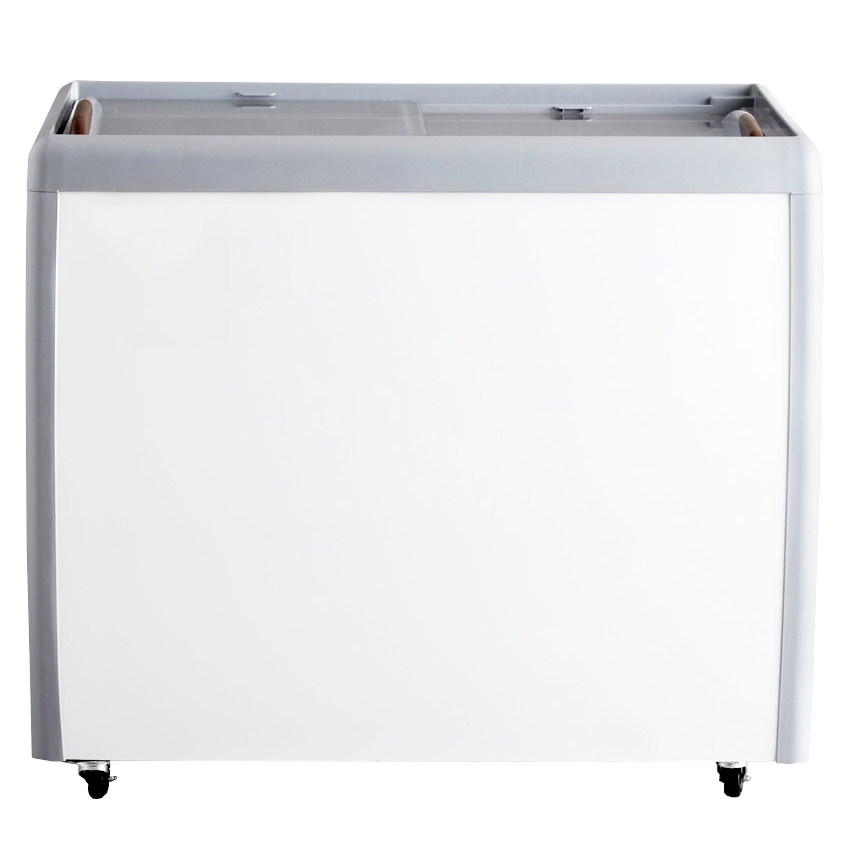 Omcan FRCN0260R display chest freezers|refrigeration