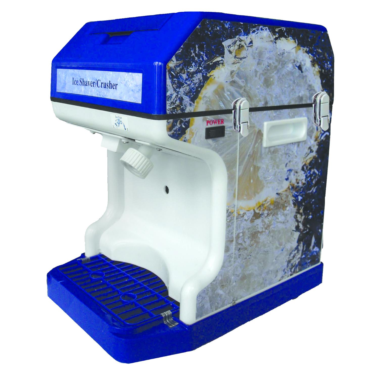Omcan ICCN0050 food equipment food equipment > ice shavers