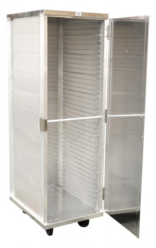 Omcan 24223 handling and storage > storage > aluminum cabinets