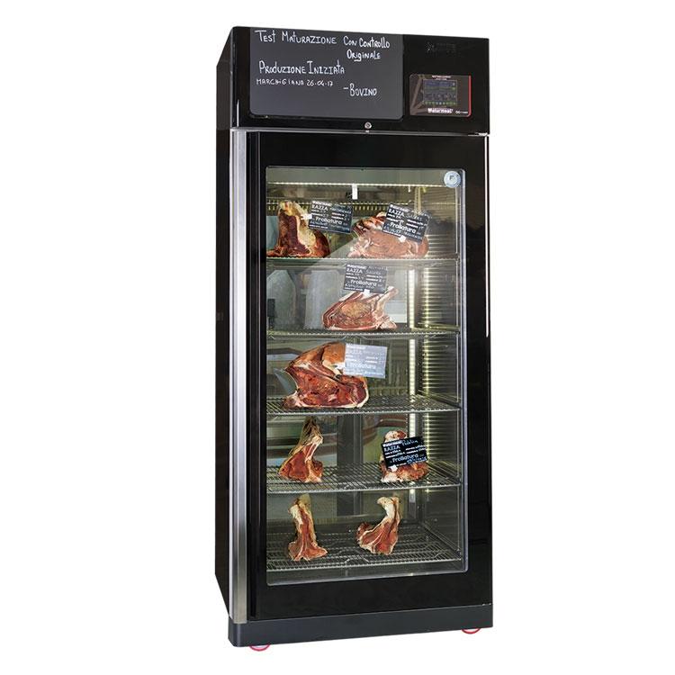 Omcan MATC150TW food equipment > food preservation > maturmeat® dry-aging cabinets