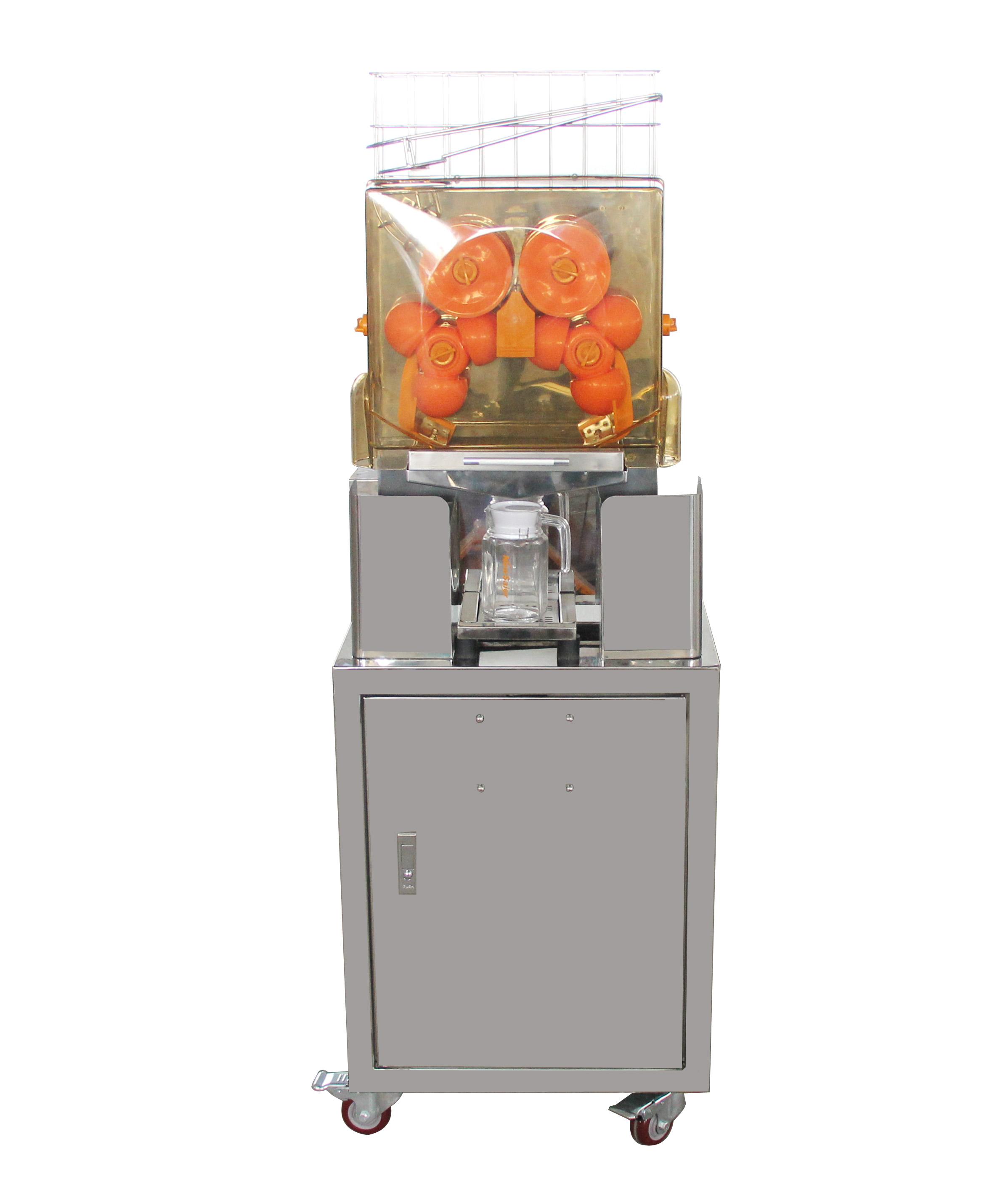 Omcan 44289 food equipment > juice extractors > citrus juicers food equipment > juice extractors