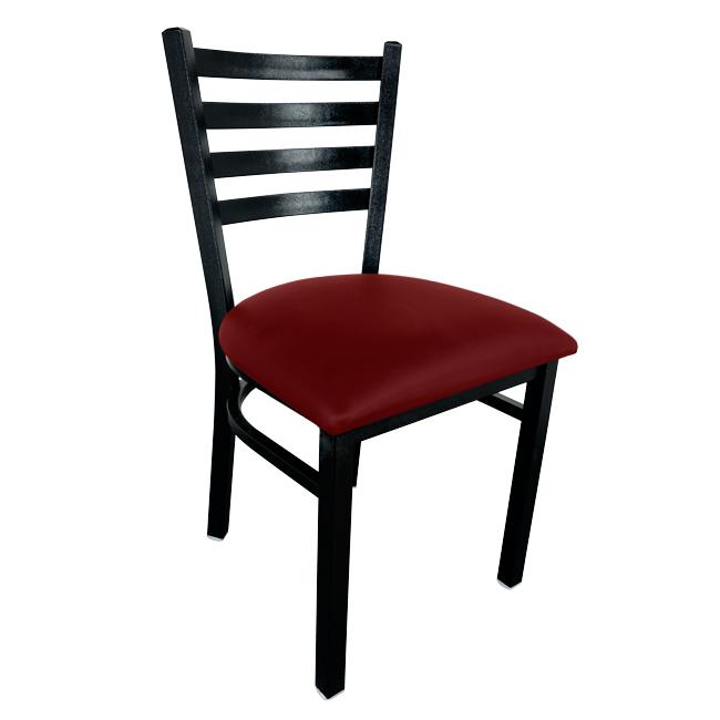 Omcan 44514 restaurant chairs