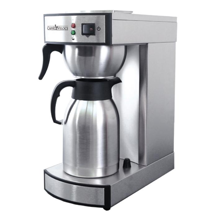 Omcan CMTW0002T food equipment > hot beverage equipment > coffee machine