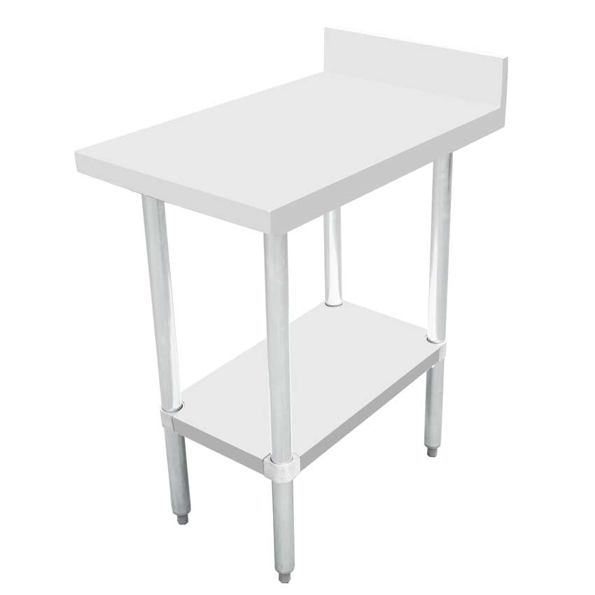Omcan 46515 equipment filler tables handling and storage handling and storage
