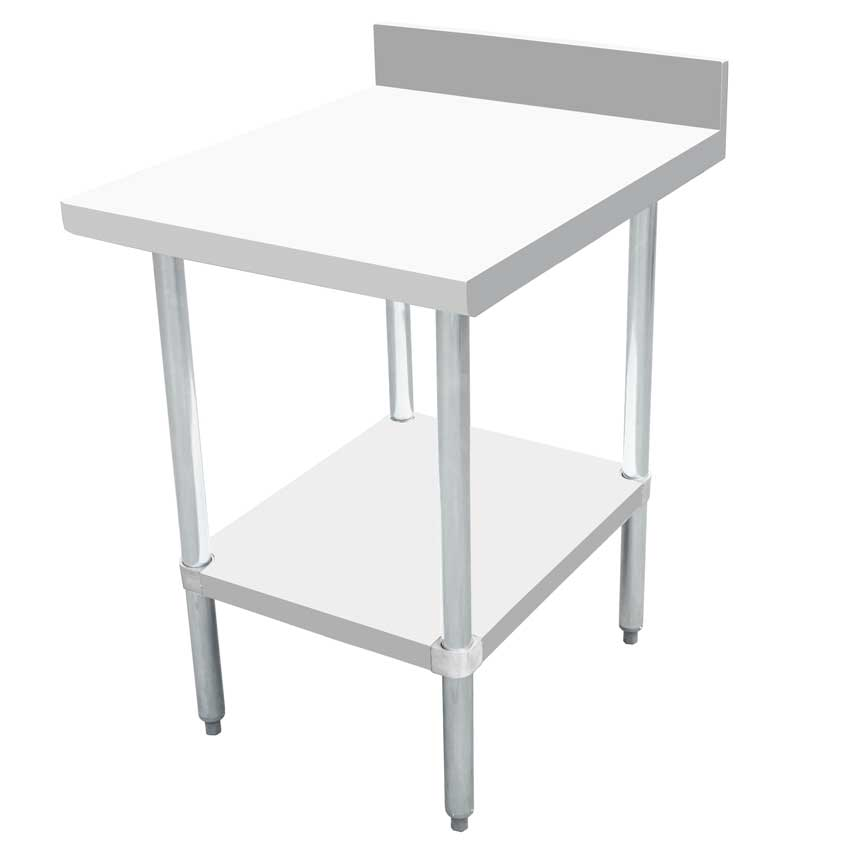 Omcan 46516 equipment filler tables handling and storage handling and storage