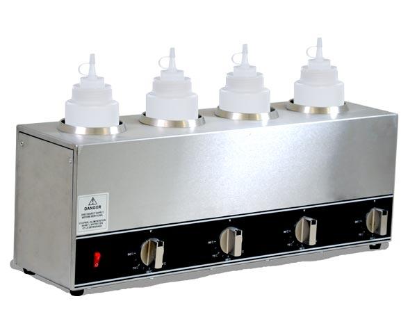 Omcan FW CN 1604 food equipment|food equipment > food warmers|food equipment > food warmers > sauce bottle warmers
