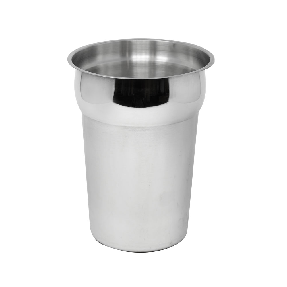 Omcan 44666 handling and storage > bain marie pots/steam table insets > steam table inset