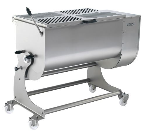 Omcan MM-IT-0180 featured products|food equipment > meat mixers > heavy-duty electrical meat mixers
