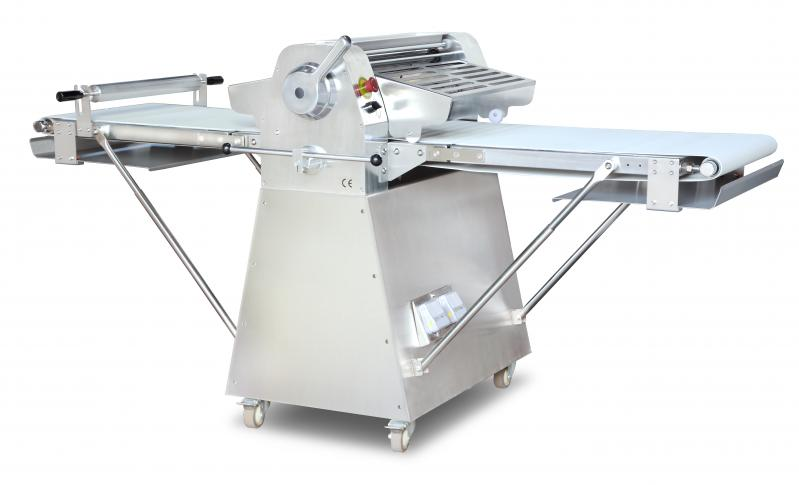 Omcan BECN2083FSS food equipment > dough processing products > dough sheeter