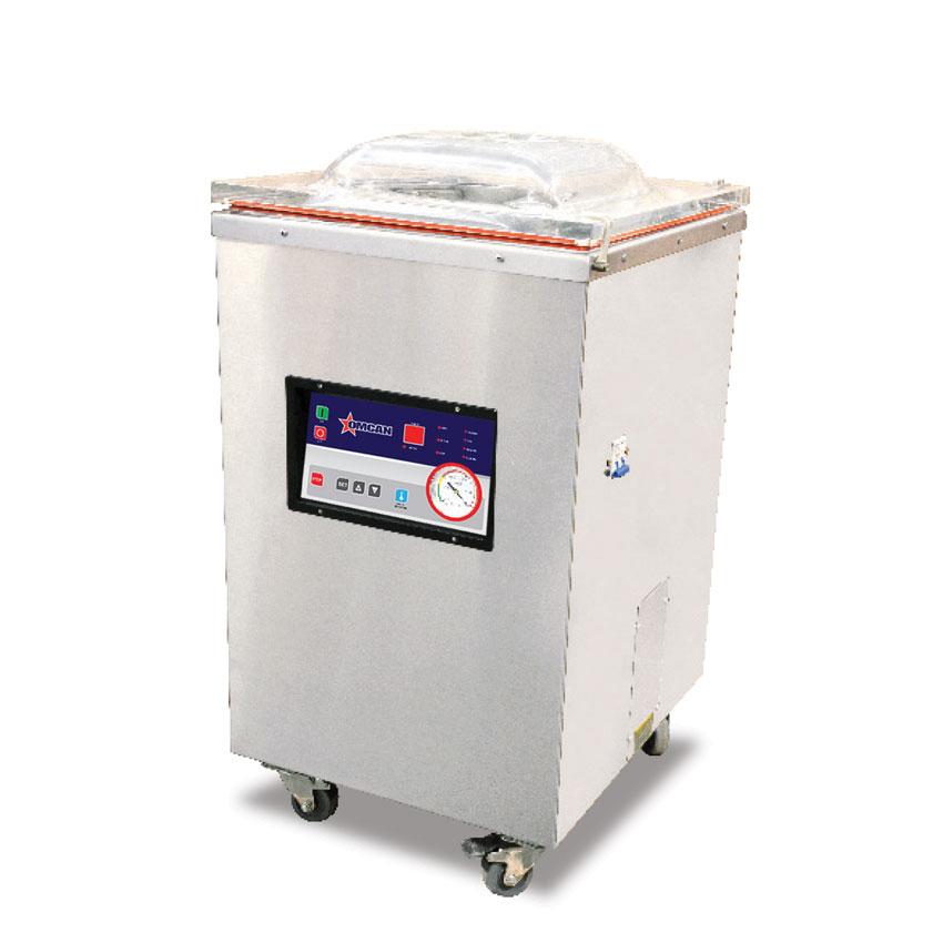 Omcan VPCN0971 food equipment > food preservation > vacuum packaging machines > economy vacuum packaging machines