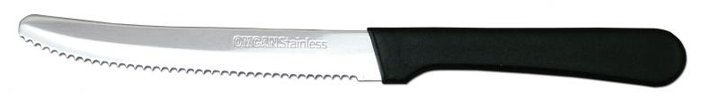 Omcan 11548 knives and accessories > specialty knives > table steak knives