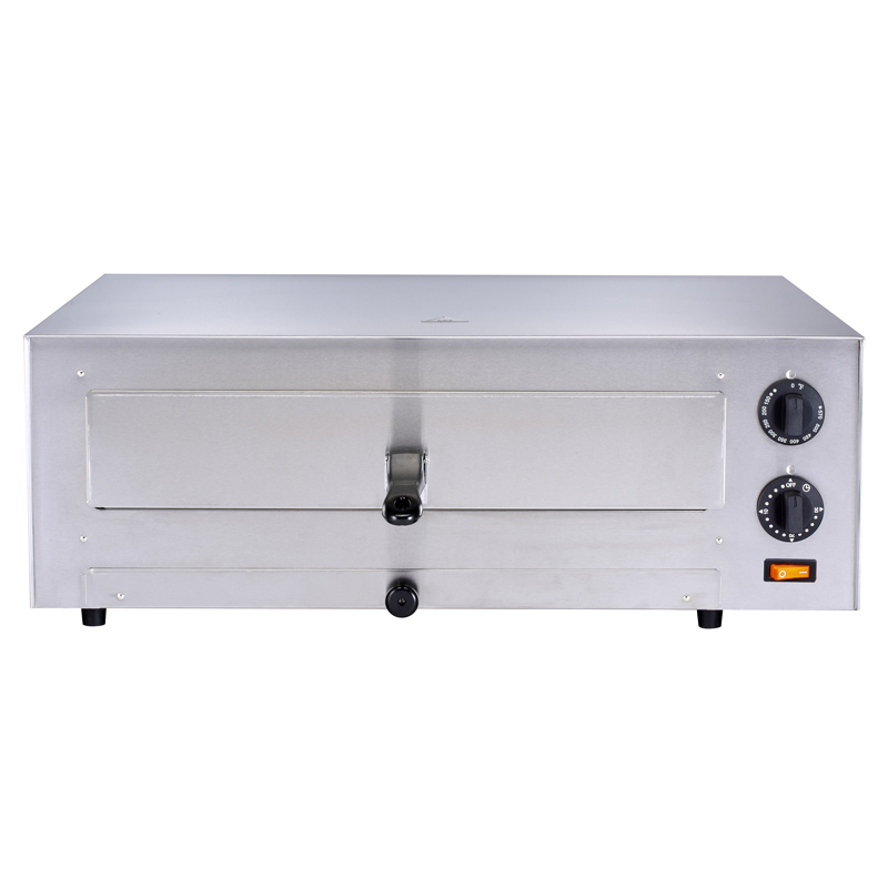 Omcan CECN0016 food equipment > cooking equipment > pizza ovens and accessories > pizza ovens
