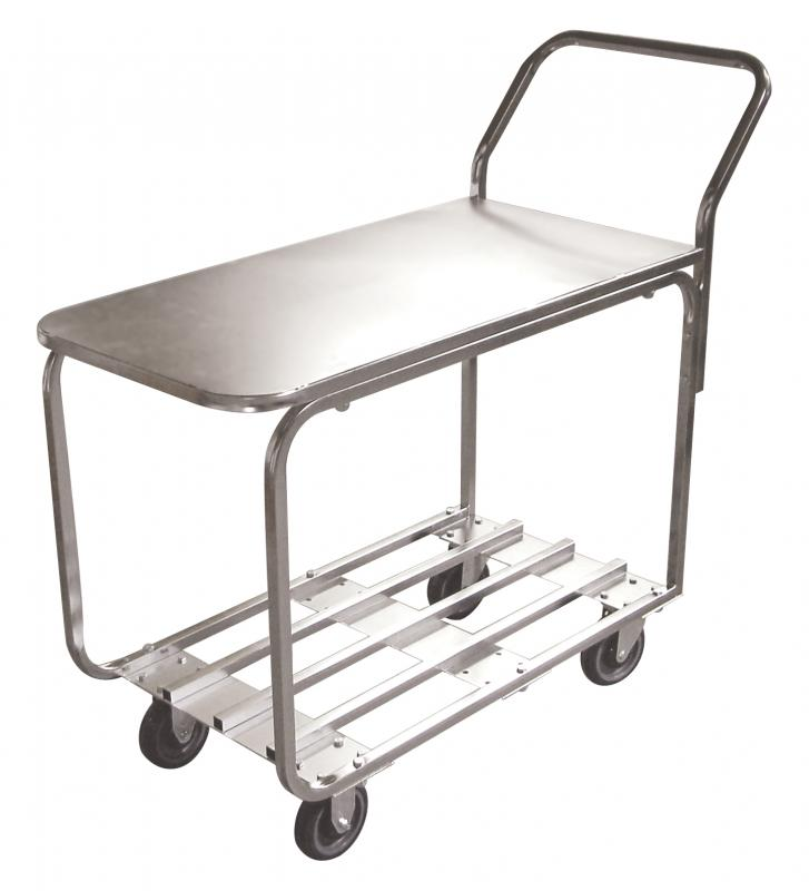 Omcan 31277 handling and storage > mobile products > carts|handling and storage > mobile products > carts > stock carts