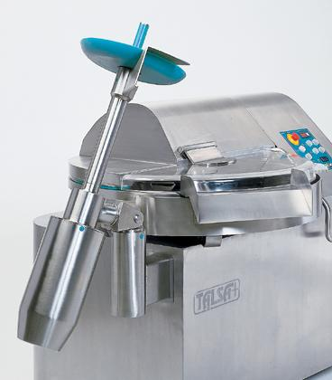 Omcan FP-ES-0080 food equipment > food processors > bowl cutters