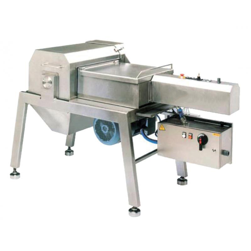 Omcan GR-IT-1500-H hydraulic cheese graters