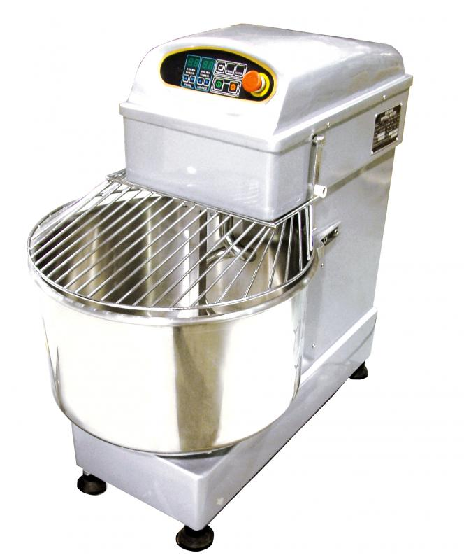Omcan MXCN0053 food equipment > mixers > spiral dough processing products