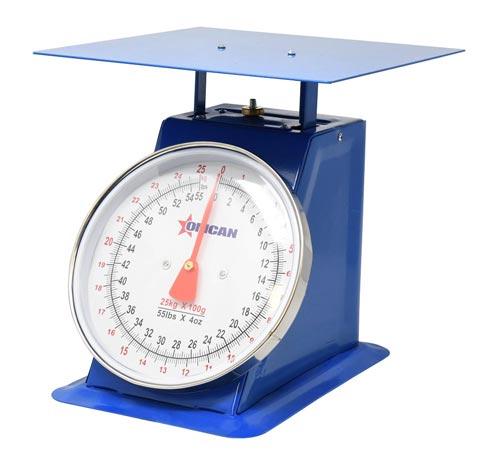 Omcan 46570 smallwares > food preparation > dial scales