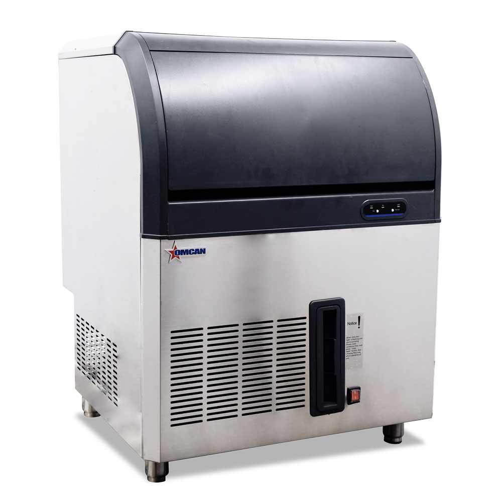 Omcan IC-CN-0060 ice machines