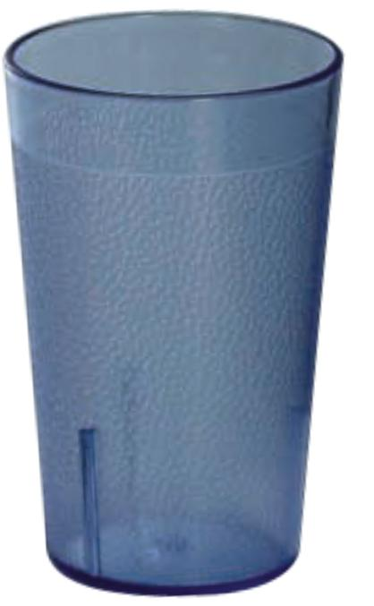Omcan 80343 smallwares > dining solutions > beverage service > pebbled tumblers