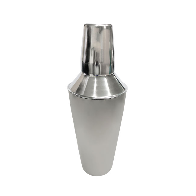 Omcan 80828 smallwares > bartending supplies > bar shakers and strainers