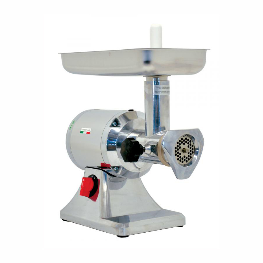 Omcan MG-IT-0012-C moderate-duty meat grinders