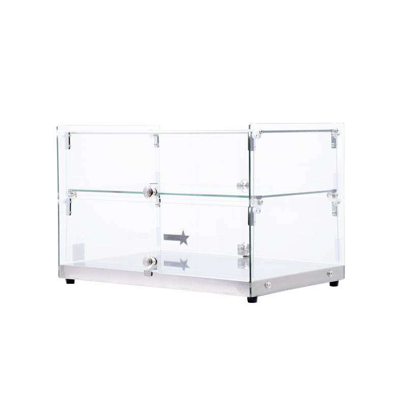 Omcan 44373 merchandising > displays > display cases