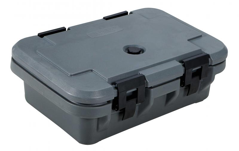 Omcan 80164 handling and storage > dish carriers > food pan carriers