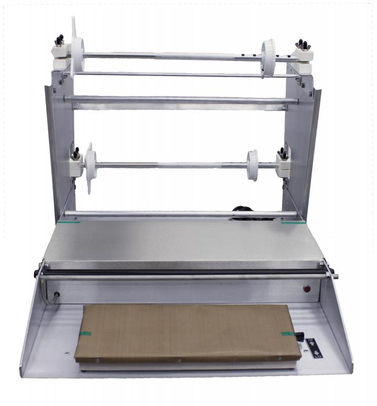 Omcan SEUS0533D food equipment > food preparation > wrapping machines
