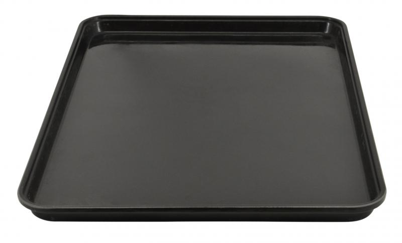Omcan 43566 smallwares > restaurant essential > market pans and trays