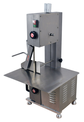 Omcan BS-CN-1651-T featured products|food equipment > band saws and blades > table top band saws
