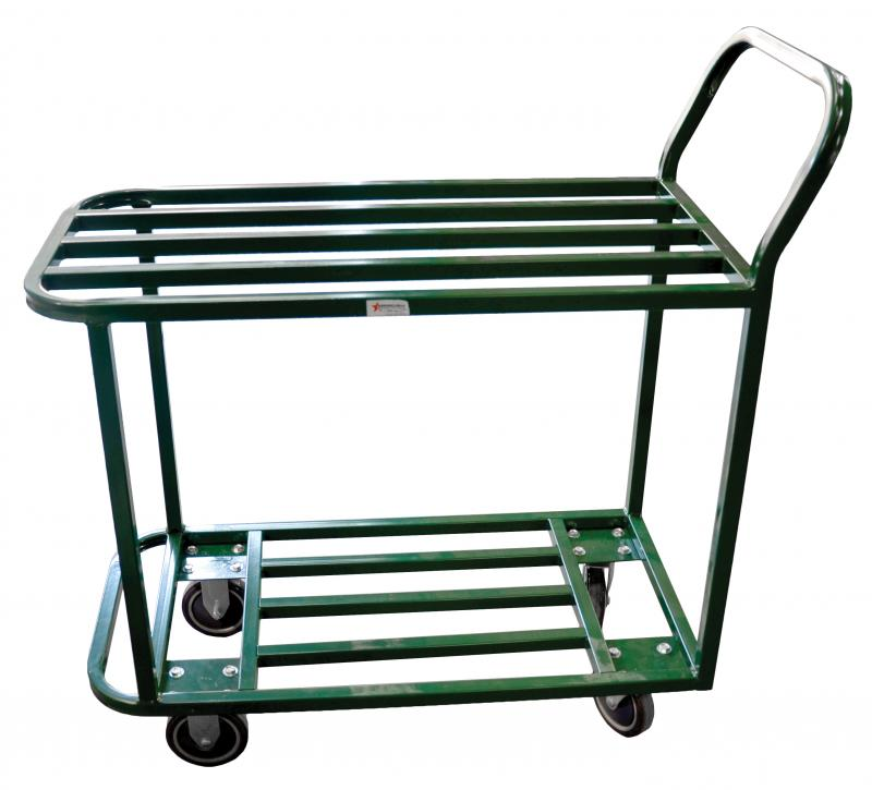 Omcan 31433 handling and storage > mobile products > carts|handling and storage > mobile products > carts > stock carts
