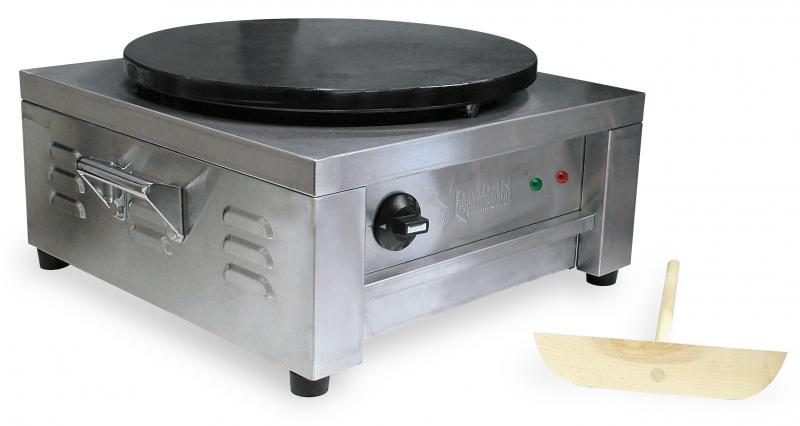 Omcan CECN0397 food equipment > cooking equipment > griddles