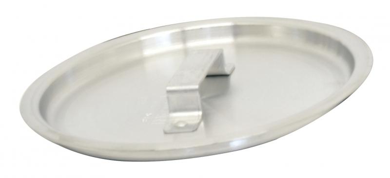 Omcan 80522 smallwares > professional cookware > covers for aluminum cookware > cover for saute pans