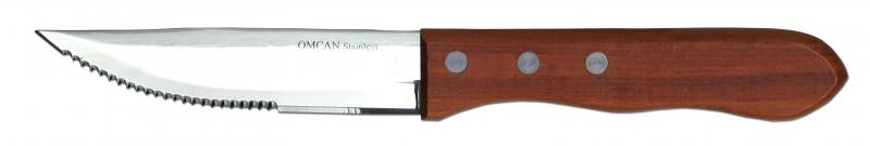 Omcan 12791 knives and accessories > specialty knives > table steak knives