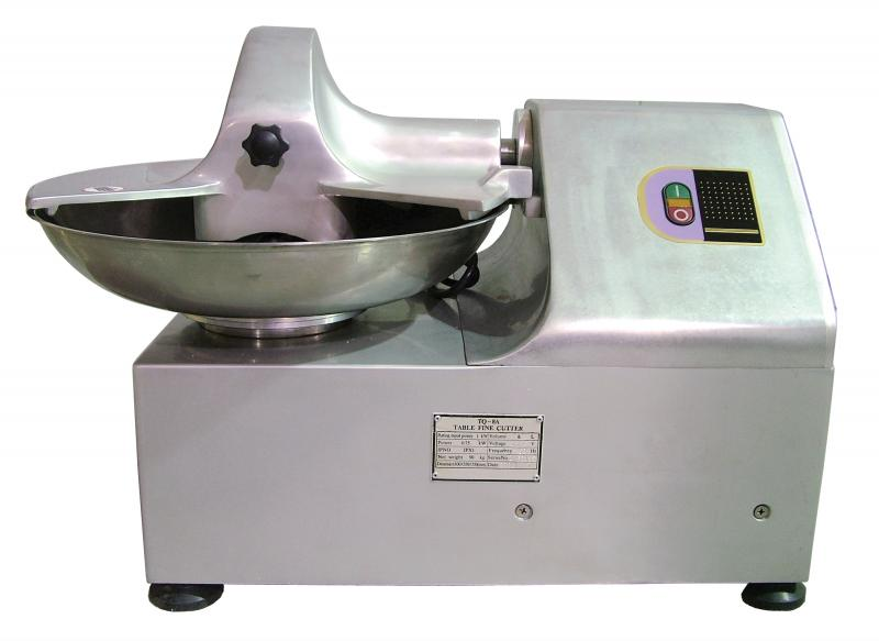 Omcan FP-CN-0008 food equipment > food processors > bowl cutters