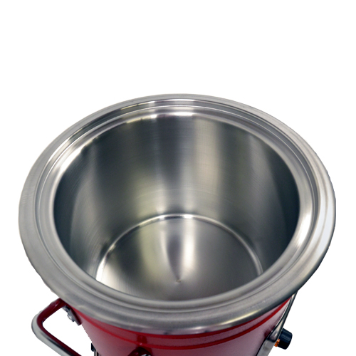 Omcan FW-TW-5000-R food equipment > food warmers > soup kettles