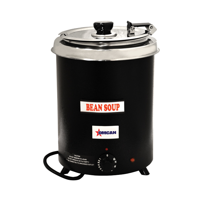Omcan FWCN0006 food equipment > food warmers > soup kettles